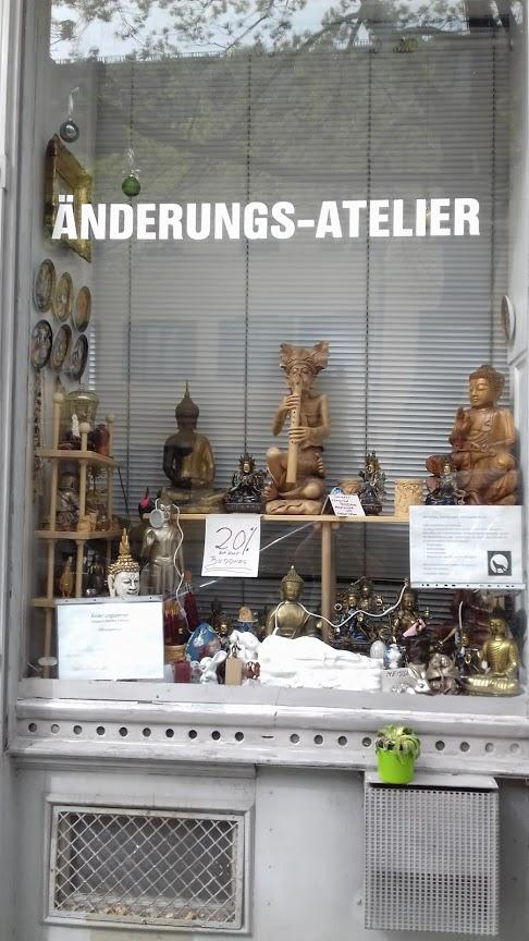 20% auf alle Buddhas